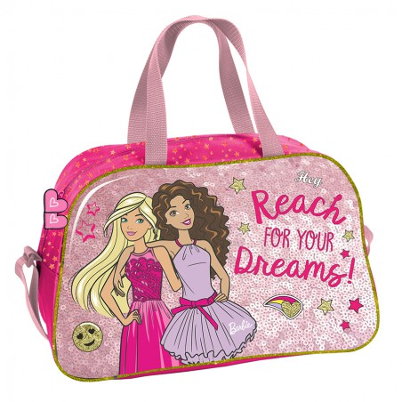 Torba sportowa Barbie Reach...