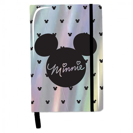 Notes holograficzny Minnie...