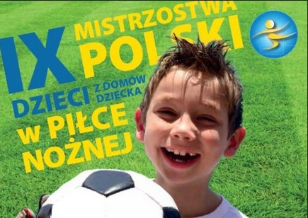 Paso as a Partner of the Polish and World Championships in Football for children from orphanages
